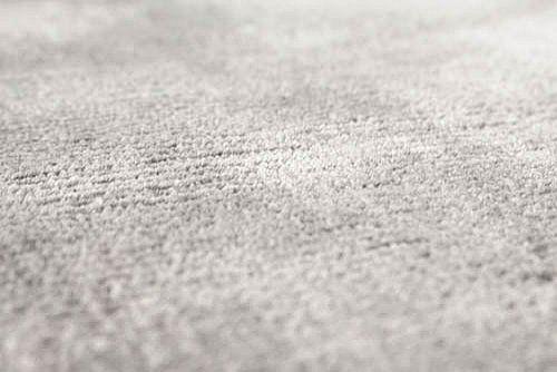 Viskose-teppich - Jodhpur Special Luxury Edition (grau) | Grau .