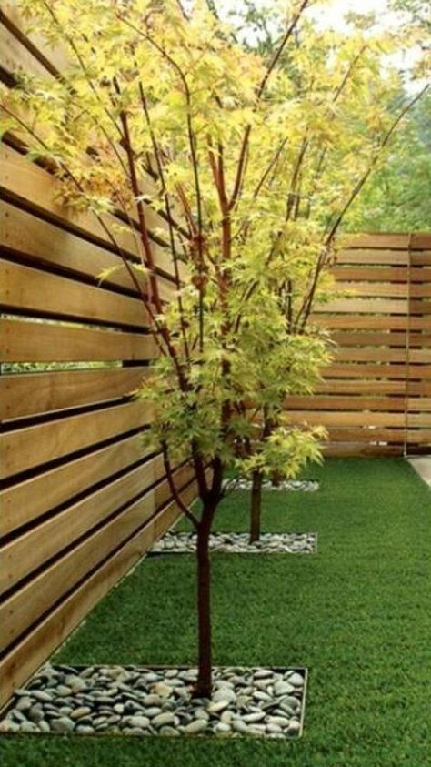39 Stilvolle kleine Vorgarten Landschaftsgestaltung Design-Ideen .