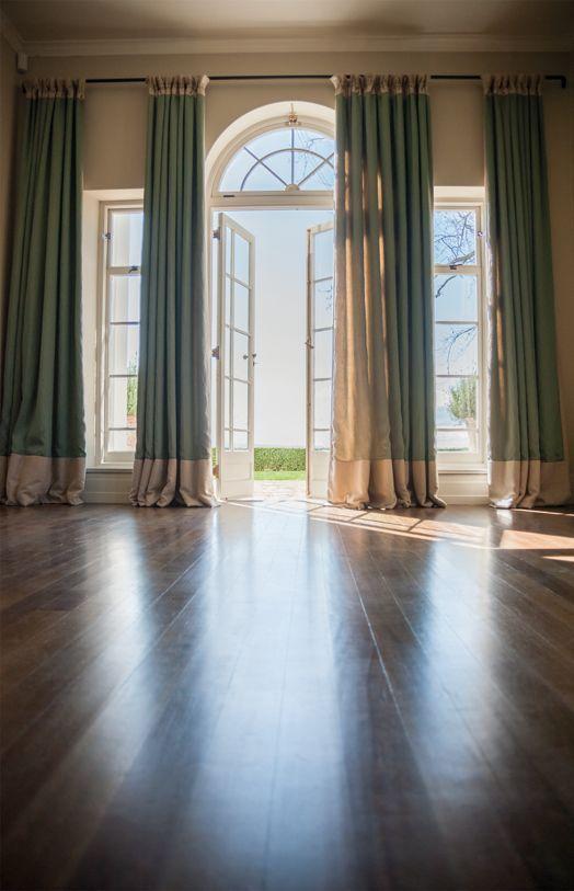 15 Brilliant French Door Window Behandlungen - #Behandlungen .