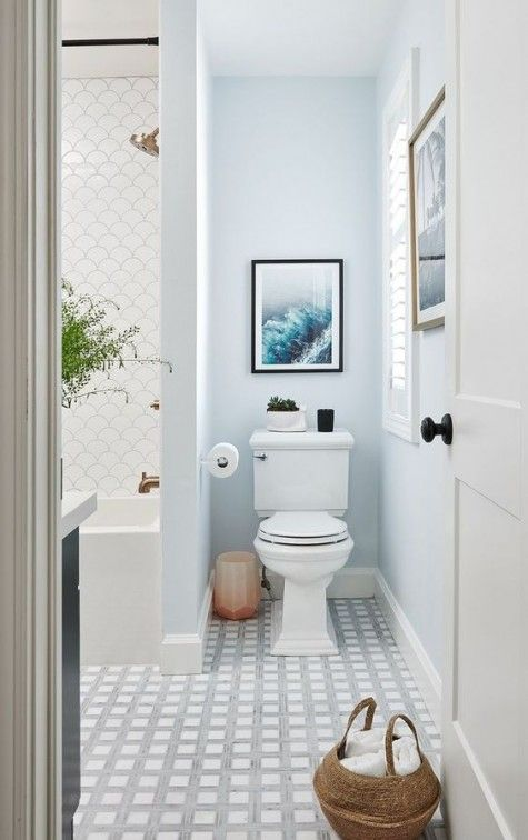 25 kantige Badezimmer Wanddekoration Ideen - Bathroom Renovation .