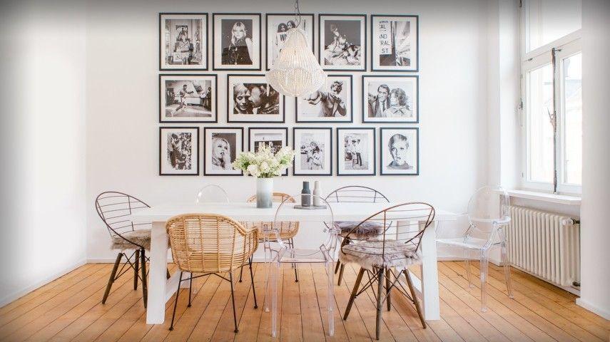 13 Wand Deko-Ideen fürs Zuhause - Trendomat.c