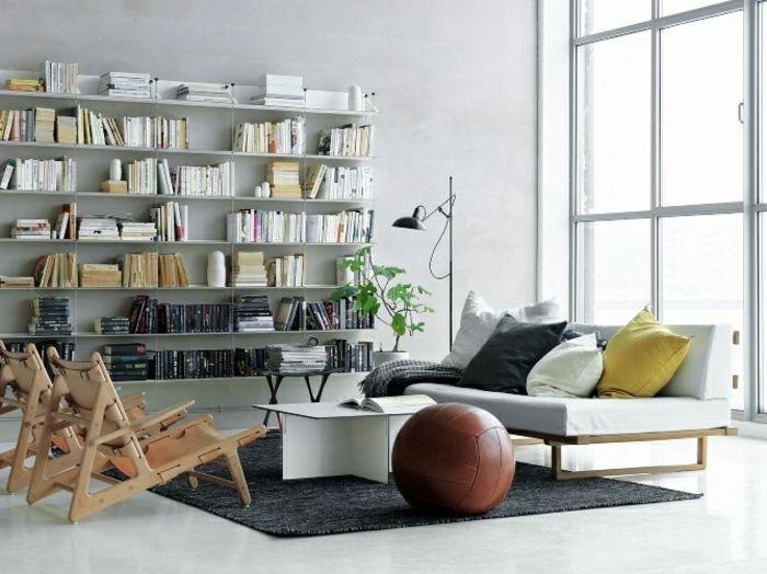 Wandelbare Sofas - schickes Design von Schlafsofas - Archzine.com .