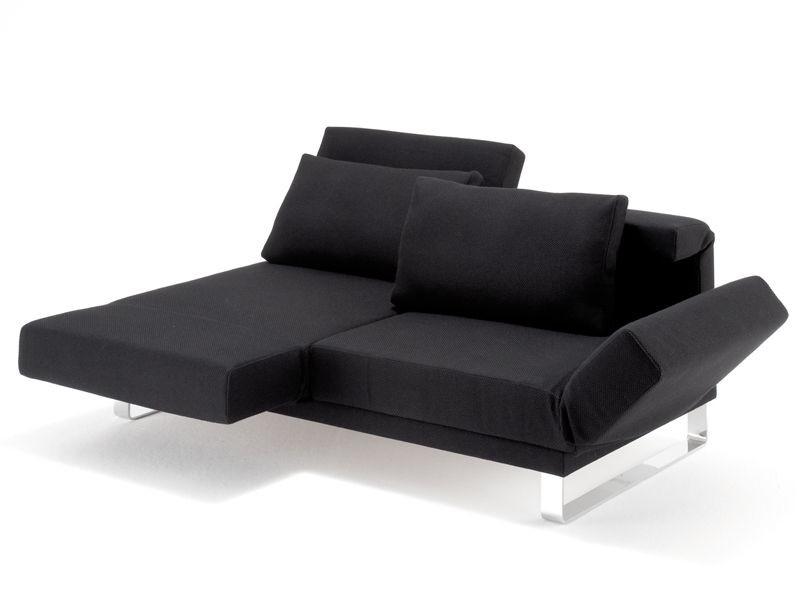 Franz Fertig Riga Sofa in XL   Top Funktions- und Schlafso