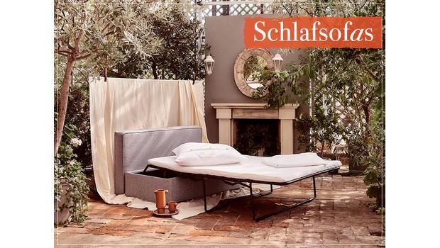 Sofas mit Schlaffunktion Wandelbare Polstermöbel für jeden Stil .