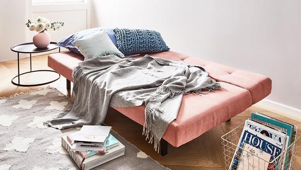 Moderne Schlafsofas Wandelbare Besucherbetten   Westwi