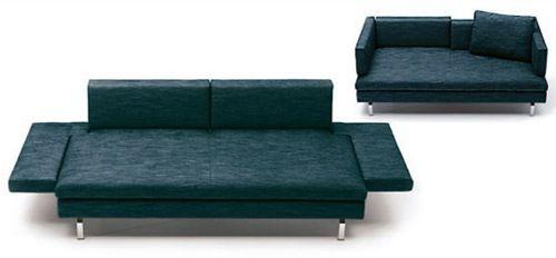 Möbel Designs im Dachgeschoss – 10 kluge und nützliche Ideen .