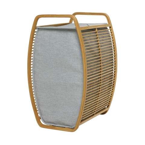Wäschekorb mit Deckel von möve bei ikarus...desi