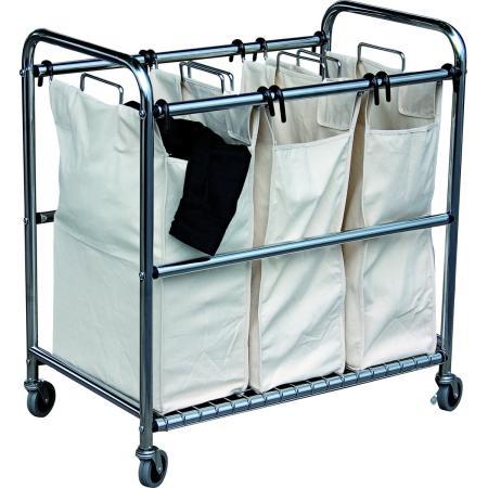Wäschesortierer auf Rollen | Mein Zuhause und mehr | Im und ums .