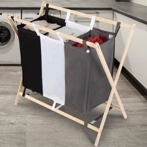 Wäschesortierer Wäschekorb Wäschebox kaufen auf Ricar