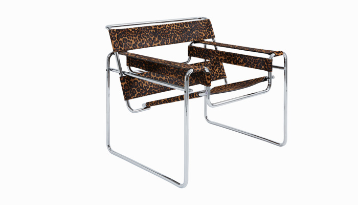 Supreme Previews Knoll Wassily Chair   Features   Kno