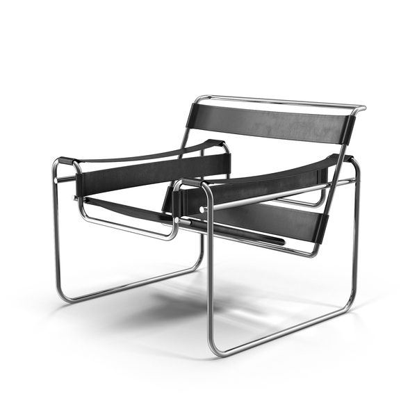 Wassily Chair PNG Images & PSDs for Download   PixelSquid - S1000209