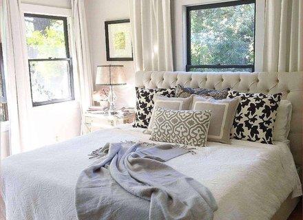 Wir Weiße Farbe Einzigartiges Design Schlafzimmer Mit Begehbarem .