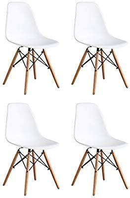 OYE HOYE Set von 2/4 Moderne Elegante und Moderne Designer .