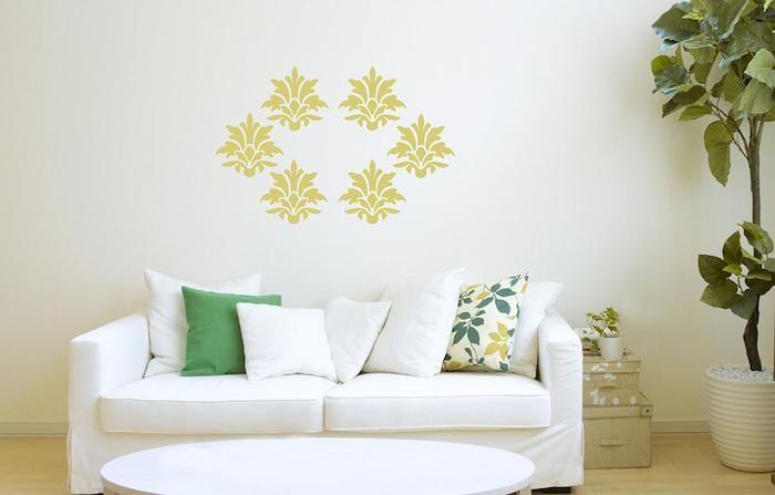 ▷ 1001 + Ideen und Bilder zum Thema Wand streichen Ideen | Decor .