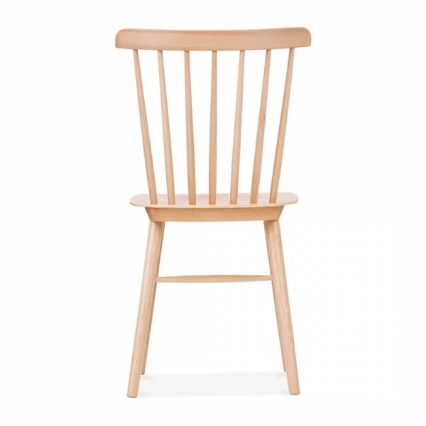 Windsor Stuhl Natur Holz von Cult Living | Esszimmerstühle | Cult