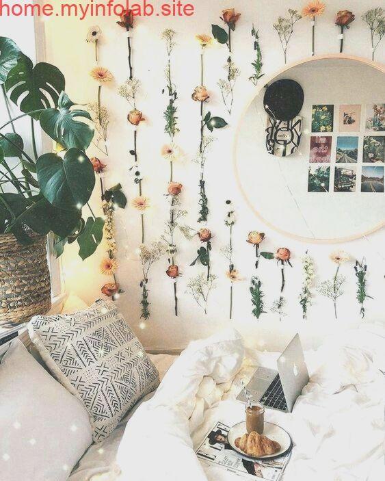 31+ Wohnheim Zimmer Inspiration Dekor Ideen | Small bedroom decor .