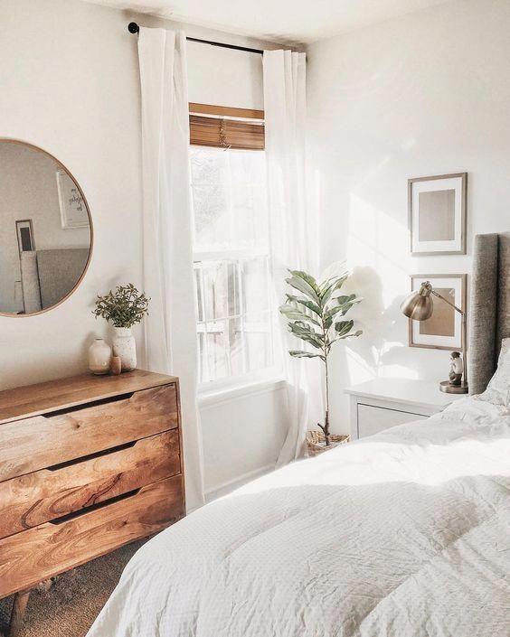 Schlafkomfort. | Wohnung Dekor diy Farbe | Bedroom decor, Home .