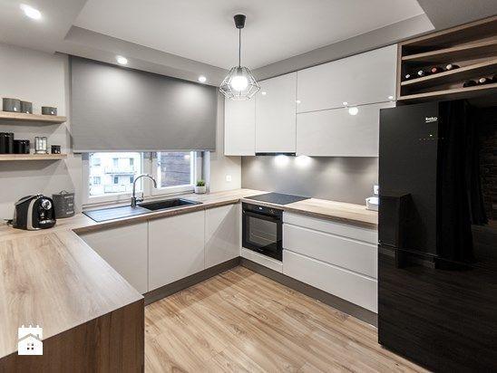 Küche Dekor Ideen für Wohnung - #Dekor #für #Ideen #Küche #modern .
