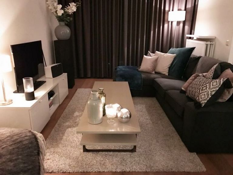 50 perfekte Wohnung Dekor Idee auf Budget 48 - Home Decor Interior .
