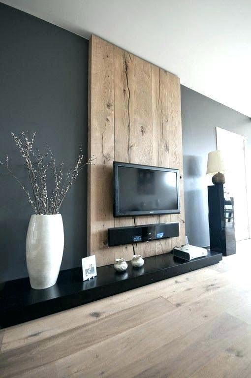 Wandhalterung TV-Design-Ideen Wohnzimmer Designs war heute .