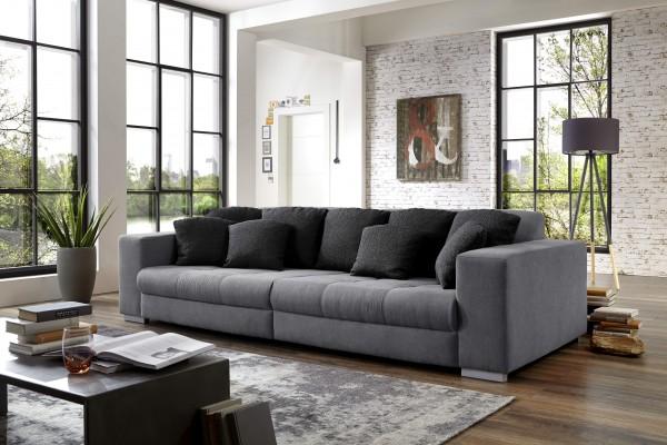Möbel Haus 24 - Wohnzimmer BIG Sofa ONTARIO | Möbelhaus 24 .