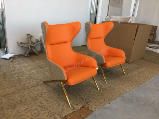China Hauptmöbel-Aufenthaltsraum-Sofa-Stuhl-Wohnzimmer-Freizeit .