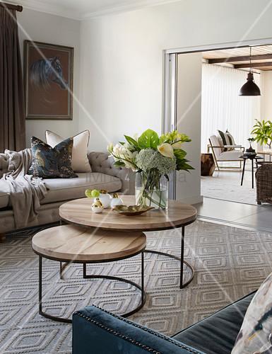 Wohnzimmer Tisch Sets