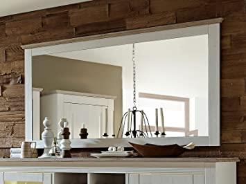 Spiegel Wandspiegel Wohnzimmerspiegel Holzspiegel Esszimmerspiegel .