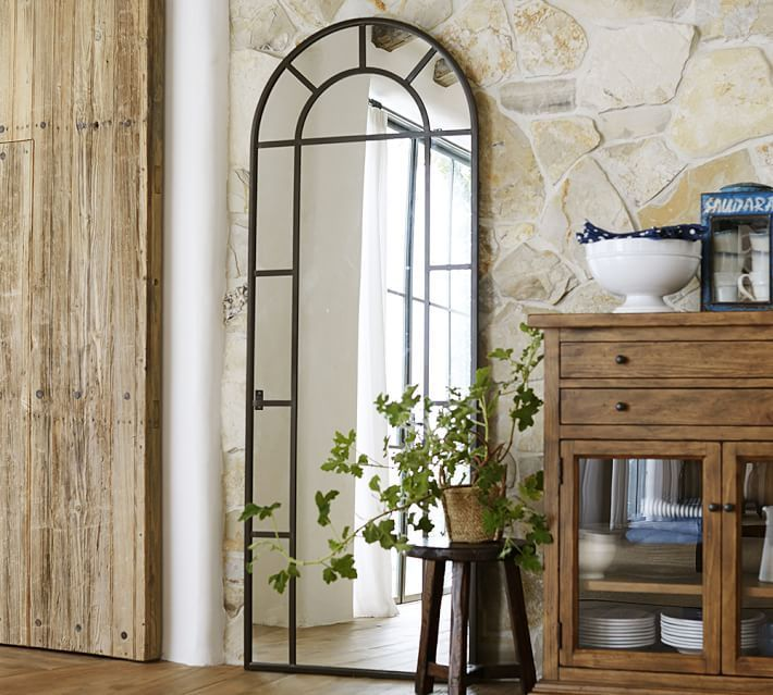 Wohnzimmerspiegel – Quelle enthüllt   Spiegel schmücken, Großer .