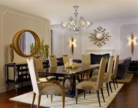 Living Room Table And Chairs #homedecoration | Wohnzimmer spiegel .