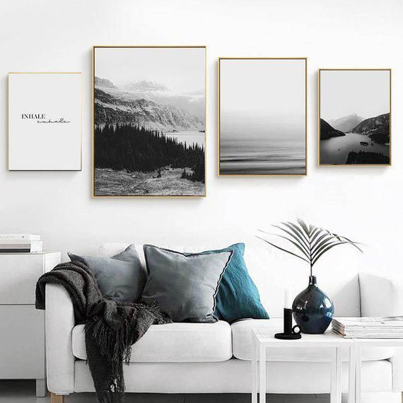 71 Luxury Large Modern Bedroom Design Ideas in 2020 | Wanddekor .