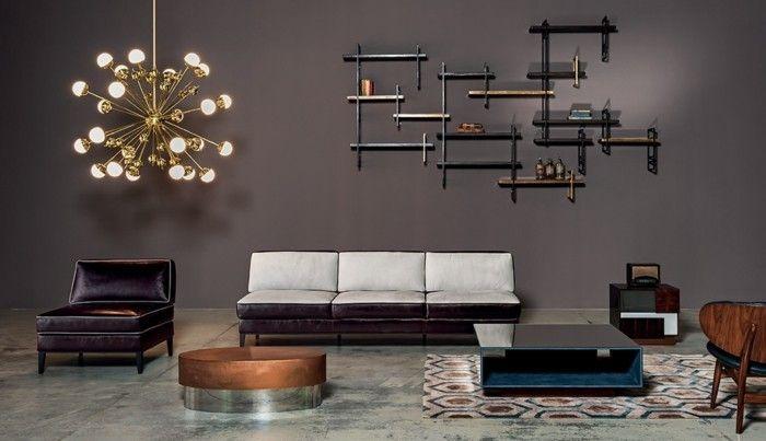 Baxter Sofa - exzellentes Design und Spitzenqualität aus Italien .