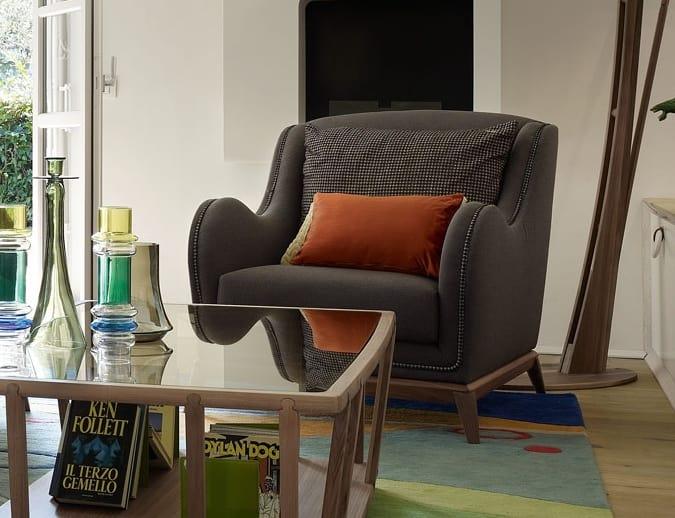 Sessel für zeitgenössische Wohnzimmer   IDFdesi