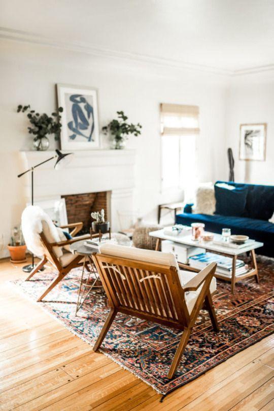 10 zeitgenössische Teppiche, die Ihrer Inneneinrichtung eine .