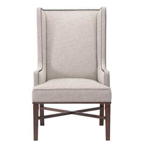 Moderner Wingback Dining Chair | Esszimmerstühle, Stuhl design, Stüh