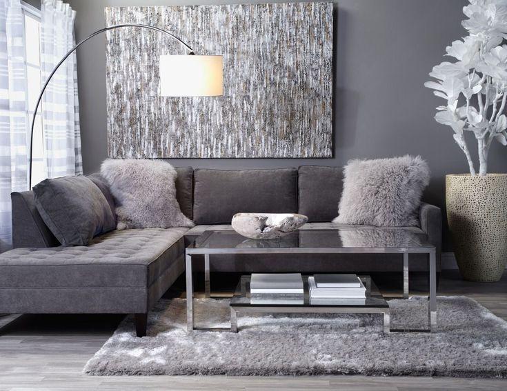 50+ beste zeitgenössische Dekorideen | Wohnung, Wohnzimmerentwür