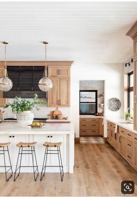 Arten #des #Küchendesign #Küchenstils #und #Vorteile .
