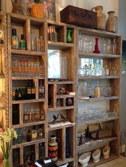 woodworks1066-Gerüstbrett-zurückgeforderte Holzmöbel (mit Bildern .